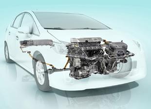 Toyota patentte lider