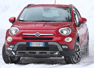 Fiat 500X'de yeni kampanya