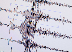 Van ve Hakkari'de deprem