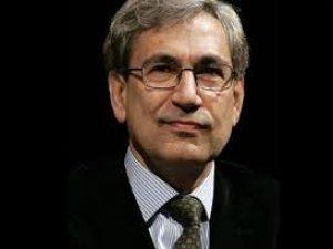 Erdal Öz Edebiyat Ödülü Orhan Pamuk'un oldu
