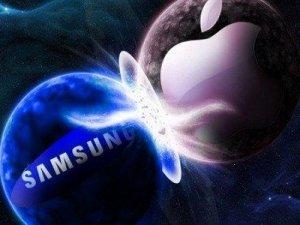 Samsung'dan ilginç Apple kampanyası