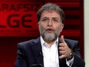 Ahmet Hakan, Ethem Sancak'ı ihbar etti