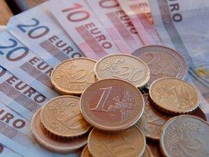 Euro 3.5 lira sınırında!