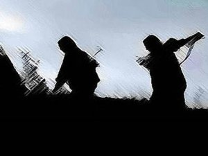 PKK Cip'i kaçırdı
