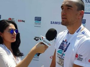 Türkiye şampiyonu Emre Öztürk oldu