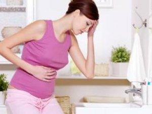 Hamilelikte mide bulantısının nedenleri