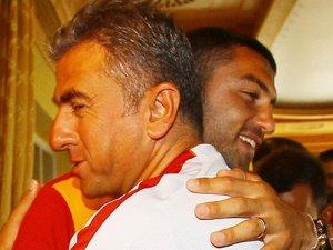 Hamza Hamzaoğlu'ndan Burak Yılmaz açıklaması