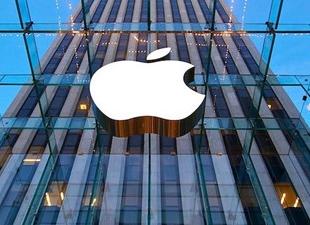 """Apple """"ayı piyasası""""na girdi"""