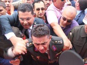Yarbay Mehmet Alkan hakkında soruşturma başlatıldı