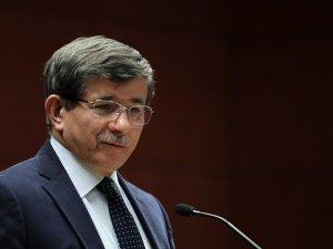 Başbakan Davutoğlu, CHP ve MHP'ye bakanlık teklifi götürüyor