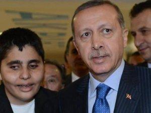 Erdoğan engelli gazeteciye bir dava daha açtı