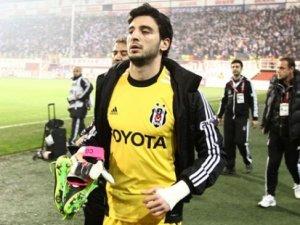 Cenk Gönen Galatasaray'da