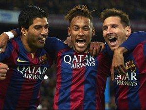 United'dan Neymar için 240 milyon Pound!