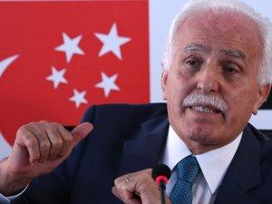 'AKP, Saadet Partisi ile ittifak için görüşmelere başladı'