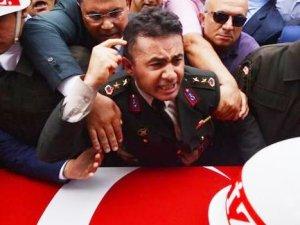 Yarbay Mehmet Alkan'ı AYM haklı bulmuş!