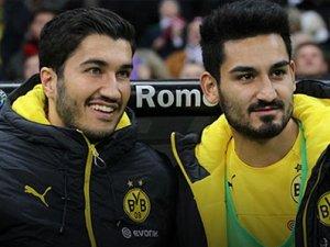 Dortmund'a rakipten ilginç soru!