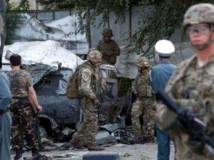Afganistan'da iki NATO askeri öldürüldü!