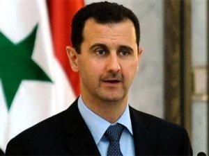 Esad'dan Türkiye'nin güvenli bölge planına eleştiri
