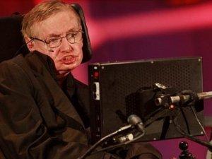 Stephen Hawking'ten karadelik açıklaması