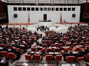 MHP'li Tuğrul Türkeş bakanlığı kabul etti
