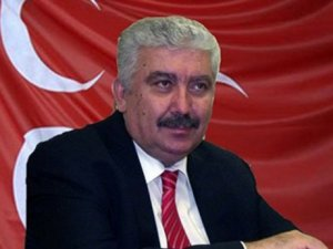 'Türkeş istifa etmeli, yoksa ihraç ederiz'