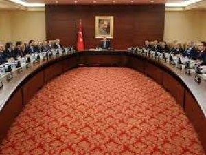 Seçim hükümeti bakanlık teklifleri cevaplandı