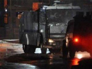 Yüksekova'da çatışma: 3 ölü