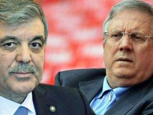 Aziz Yıldırım'dan Abdullah Gül'e tepki!