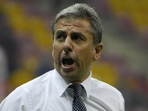 Hamza Hamzaoğlu yeni transferi açıkladı
