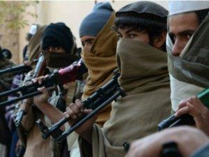 Taliban, Afganistan'ın 'afyon merkezini' ele geçirdi