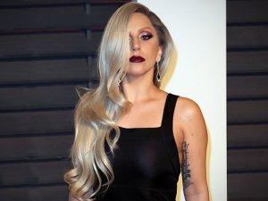 Lady Gaga'nın tercihi Türk tasarımcı oldu