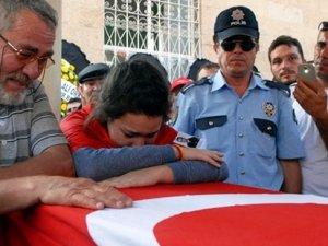 Cumhurbaşkanı Erdoğan'dan sitem eden şehit kardeşine: Ağabeyin de bu mesleği seçmeseydi!
