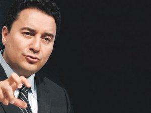 Ali Babacan Fuat Avni iddiasını Başbakan Davutoğlu'na taşıdı