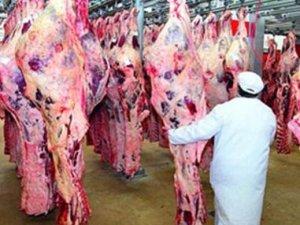 Et ve Süt Kurumu'na gümrük vergisi yok