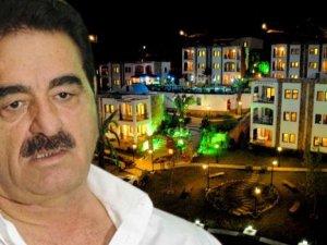İbrahim Tatlıses otelini satıyor