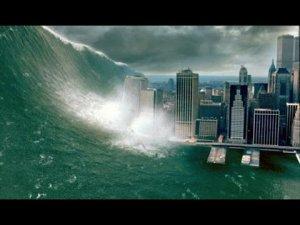 NASA suların yükseldiğini açıkladı