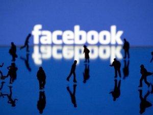 Facebook'tan yeni rekor