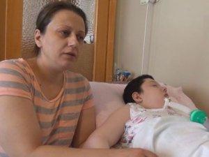 Anne kızının hastalığının araştırılmasını istiyor