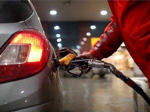 Benzine 6 kuruşluk zam!