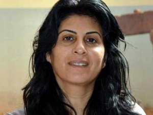 Nusaybin Belediye Başkanı Sara Kaya gözaltına alındı