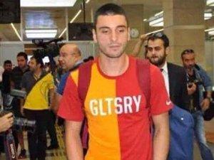 Galatasaray'a transferini kendisi duyurdu