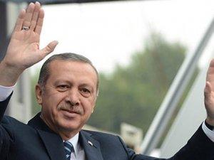 Cumhurbaşkanı Erdoğan'dan yıldız futbolcuya veda