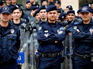CHP'den polisler için kanun teklifi