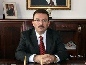 Yeni İçişleri Bakanı Selami Altınok ilk kez konuştu