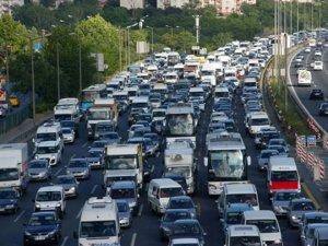 İşte 30 Ağustos'ta İstanbul'da kapatılacak yollar