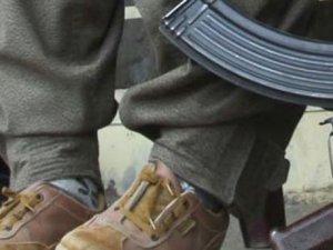 Hakkari'de askeri araca mayınlı saldırı
