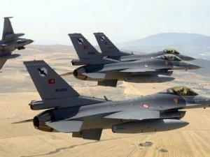 ABD Büyükelçiliği'nden 'hava operasyonu' açıklaması