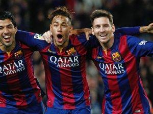 Barça birer birer!