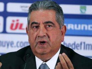 Fenerbahçeli yöneticiden sert yanıt