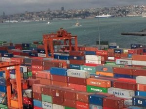 Dış ticaret açığı 8 ayın en yüksek düzeyinde